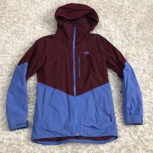 Women's North Face Ski Jacket